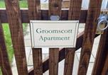 Location vacances Exford - Groomscott Apartment-1