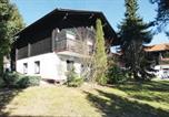 Location vacances Arrach - Two-Bedroom Apartment in Arrach-1