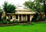 Hôtel New Delhi - Lutyens Bungalow-1