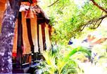 Location vacances Canacona - Patnem Garden Cottages-2