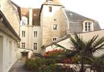 Hôtel Fleury-sur-Orne - Hôtel François d'O-1