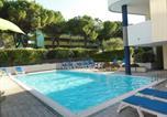 Location vacances Bibione - De La Mariute - Appartamenti-2