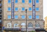 Hôtel Salamanque - Soho Boutique Salamanca-1