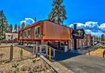 Hôtel South Lake Tahoe - The Elet Hotel-2