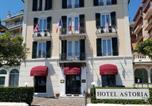 Hôtel Rapallo - Hotel Astoria-1