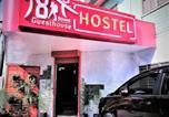 Hôtel Philippines - 8th Street Hostel-1