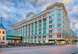 Hôtel Milwaukee - Residence Inn Milwaukee Downtown-1