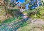 Location vacances Florence - Heceta House and Fisherman's Cottage-3