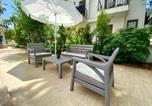 Location vacances Dalyan - Villa Acar - Private 40m2 Pool & Garden - 200 meters to river & center-4