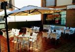 Location vacances Fuensalida - Bar Posada Bemi-2