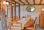 Location vacances Pluckley - Forge Cottage-4
