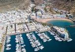 Hôtel Amadores - Radisson Blu Resort & Spa, Gran Canaria Mogan-2