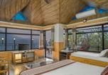 Hôtel Kasauli - Whispering Winds Villa-3