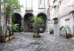 Hôtel Napoli - Masa Home-1