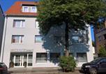 Hôtel Braunschweig - Hotel am Park-1