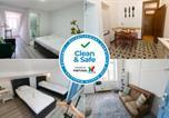 Hôtel Cascais - Change The World Hostels - Cascais - Estoril-1