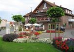 Hôtel Bad Pyrmont - Hotel Alt-Holzhausen-2
