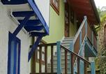 Location vacances Pravia - Apartamentos Salsipuedes Villa Cudillero-4