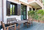 Location vacances Belpasso - Apartment with 2 bedrooms in Nicolosi with Wifi-1