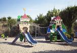 Camping  Acceptant les animaux Marseillan - Camping Beauregard Plage-2