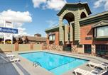 Hôtel Heritage Park - Travelodge by Wyndham Calgary South-1