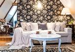 Location vacances Tallinn - Oldhouse Apartments-3