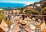 Location vacances Stella Cilento - Sdraiati Apartment - Bed & Breakfast-3