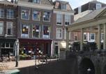 Hôtel Leiderdorp - Nr22 Leiden-2