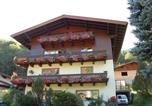 Location vacances Bad Hofgastein - Apartment Weinitzberg Ii-2