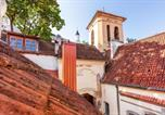 Location vacances  Lituanie - Classy Old Town Apartments-2