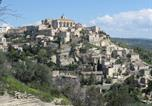 Location vacances  Vaucluse - Holiday home Olivia 2-4