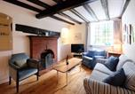 Location vacances Aldeburgh - Pear Tree Cottage-4