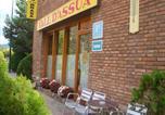 Location vacances Altron - B&B Hostal Vall d' Assua-3