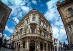 Hôtel Cuenca - Floré Hotel Boutique-3