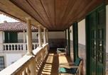 Location vacances Cabeceiras de Basto - Casa de Piellas-4
