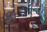 Hôtel Jamaïque - Bullas Cozy Hideaway-2