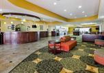 Hôtel Houston - Comfort Suites-4