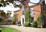 Location vacances Yaxham - Glendower Guest Apartments-4