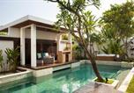 Villages vacances Tabanan - The Samaya Seminyak Bali-3