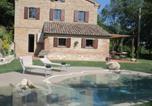 Location vacances Fossombrone - Casa Melograno-3