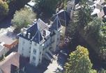Hôtel Bagnères-de-Luchon - Hôtel Castel de la Pique-2