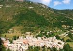 Location vacances Briançonnet - Maison Sauvaire-Vernoux-3