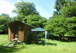 Camping Newquay - Dartmoor Shepherds Huts-4