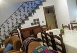 Location vacances Munera - Holiday home Calle Diseminado-3