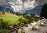 Location vacances Lauterbrunnen - Hotel Berghaus-4