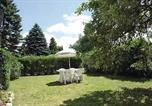 Location vacances  Maine-et-Loire - Holiday home Parcay les Pins 52 with Outdoor Swimmingpool-2