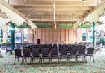 Hôtel Frederick - Clarion Inn Frederick Event Center-3