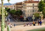 Hôtel Marseille - Hotel Terminus Saint-Charles-1