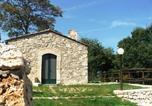 Location vacances  Province de Foggia - Agriturismo Monte Sacro-4