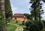 Hôtel Province de Macerata - Ilpoggetto Bed&Breakfast-2